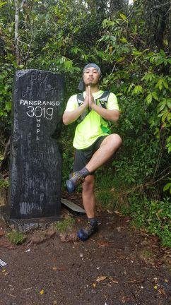 Puncak Pangrango