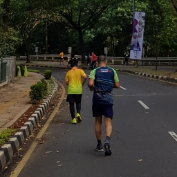 Virgin Half Marathon – UI HM
