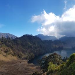 Kegagahan Mahameru – Puncak Gunung Semeru 3676 MDPL